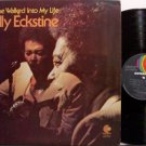 Eckstine, Billy - If She Walked Into My Life - Vinyl LP Record - R&B Soul