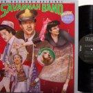 Dr. Buzzard - Doctor Buzzard's Original Savannah Band Meets King Penett - Vinyl LP Record - R&B Soul