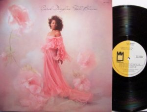Douglas, Carol - Full Bloom - Vinyl LP Record - R&B Soul