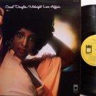 Douglas, Carol - Midnight Love Affair - Vinyl LP Record - R&B Soul