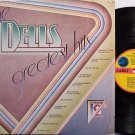 Dells, The - Greatest Hits Volume 2 - Vinyl LP Record - R&B Soul