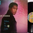 Cooke, Sam - Tribute To The Lady (Billie Holiday) - Vinyl LP Record - R&B Soul