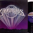 Commodores - Midnight Magic - Vinyl LP Record - R&B Soul