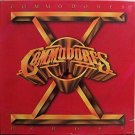 Commodores - Heroes - Sealed Vinyl LP Record - R&B Soul