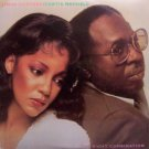 Clifford, Linda & Curtis Mayfield - The Right Combination - Sealed Vinyl LP Record - R&B Soul