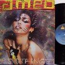 Cameo - She's Strange - Vinyl LP Record - R&B Soul