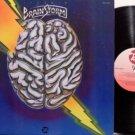 Brain Storm - Stormin' - Vinyl LP Record - R&B Soul