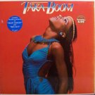 Boom, Taka - Self Titled - Sealed Vinyl LP Record - R&B Disco Funk Dance