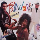 Bandera - Self Titled - Sealed Vinyl LP Record - R&B Soul