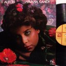 Austin, Patti - Havana Candy - Vinyl LP Record - R&B Soul Jazz