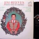 Reeves, Jim - Twelve Days Of Christmas - Vinyl LP Record - 12 - Country