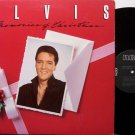 Presley, Elvis - Memories Of Christmas - Vinyl LP Record - Christmas