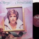 Murray, Anne - Christmas Wishes - Vinyl LP Record - Country