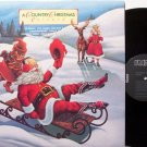 Country Christmas, A - Volume 4 - Vinyl LP Record - Dolly Parton, Keith Whitley etc