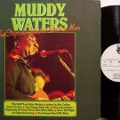 Waters, Muddy - The Original Hoochie Coochie Man - German Pressing - Vinyl LP Record - Blues