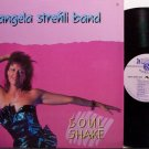 Strehli, Angela Band - Soul Shake - Vinyl LP Record - Blues
