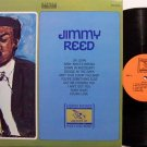 Reed, Jimmy - Self Titled - Vinyl LP Record - Blues