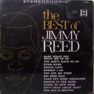Reed, Jimmy - The Best Of Jimmy Reed - Sealed Vinyl LP Record - Blues