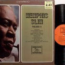 Memphis Slim - Volume 2 - Vinyl LP Record - Blues