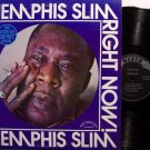 Memphis Slim - Right Now - Vinyl 2 LP Record Set - Blues