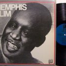Memphis Slim - Self Titled - Vinyl LP Record - Blues