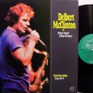 McClinton, Delbert - Honky Tonkin' (I Done Me Some) - Vinyl LP Record - Blues