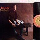 Hammond, John - So Many Roads - Vinyl LP Record - Blues