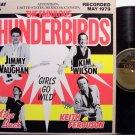 Fabulous Thunderbirds, The - Self Titled - Vinyl LP Record - Blues
