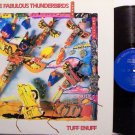 Fabulous Thunderbirds, The - Tuff Enuff - Vinyl LP Record - Blues