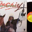 Clearwater, Eddy - The Chief - Vinyl LP Record - Blues