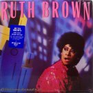 Brown, Ruth - Blues On Broadway - Sealed Vinyl LP Record - Blues
