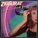 Ziggurat - Melodic Scandal - Sealed Vinyl LP Record - Rock