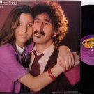 "Zappa, Frank & Moon - Valley Girl - 12"" Vinyl Single Record - Rock"