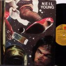 Young, Neil - American Stars 'N Bars - Vinyl LP Record - Rock