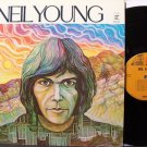 Young, Neil - Self Titled - Vinyl LP Record - Rock