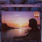 Young, Jesse Colin - American Dreams - Sealed Vinyl LP Record - Rock