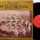 Youngbloods, The - Two Trips - Vinyl LP Record - Jesse Colin Young - Rock