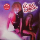 Witch Queen - Self Titled - Sealed Vinyl LP Record - Disco Rock