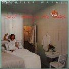 Warnes, Jennifer - Shot Through The Heart - Sealed Vinyl LP Record - Pop Rock