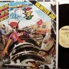 Volunteer Jam I - Signed by Charlie Daniels & Jimmy Hall - Vinyl LP Record - Rock