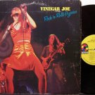 Vinegar Joe - Rock 'N Roll Gypsies - Vinyl LP Record - Rock