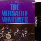 Ventures, The - The Versatile Ventures - Vinyl LP Record - Rock