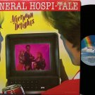 Afternoon Delights - General Hospi-tale - Vinyl LP Record - R&B Disco Dance