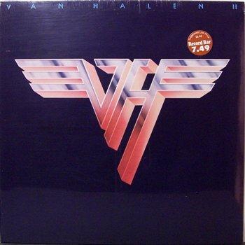Van Halen - II - Sealed Vinyl LP Record - Rock
