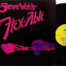 Vai, Steve - Flex-Able - Vinyl LP Record - Flexable - Rock