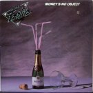 Uncle Festive - Money's No Object - Sealed Vinyl LP Record - Rock