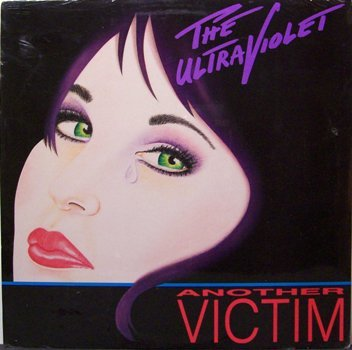 Ultraviolet, The - Another Victim - Sealed Vinyl LP record - Rock