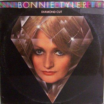 Tyler, Bonnie - Diamond Cut - Sealed Vinyl LP Record - Pop Rock