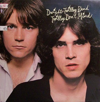 Twilley, Dwight - Twilley Don't Mind - Sealed Vinyl LP Record - Rock