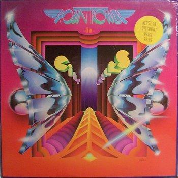 Trower, Robin - In City Dreams - Sealed Vinyl LP Record - Rock